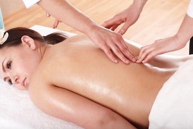 Cours de massage À Deux